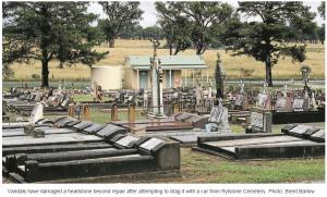 Rylstone Cemetery