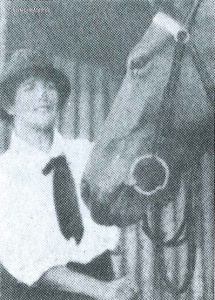 Constance MOULDS